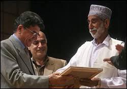 استاد کمال خان زندگی نامه کمال خان