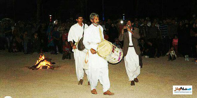 Photo of معرفی رقص بلوچی جنوب کرمان میراث بازمانده ای از باستان به همراه فیلم