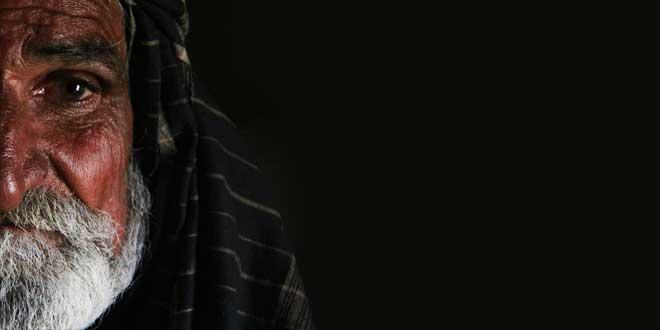 پیرمرد کهنوج تمام طوایف رودبارزمین و کهنوج