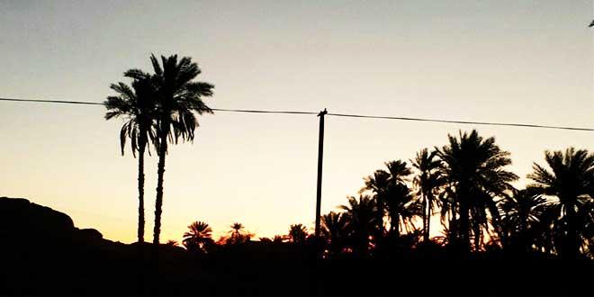 Photo of تصاویری از طبیعت زیبای هفت شهرستان جنوب کرمان