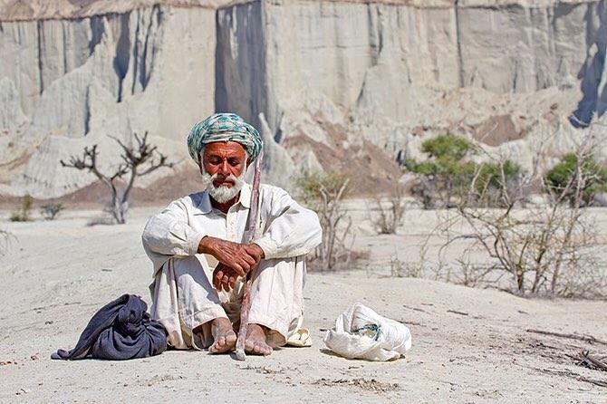 Photo of تصاویر زیبا از  بلوچستان عکاس جواد قرایی ایرانگرد و مستند ساز