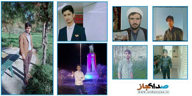 Photo of گفتگو با نخبه های حوزوی و دانشگاهی شهر جازموریان …
