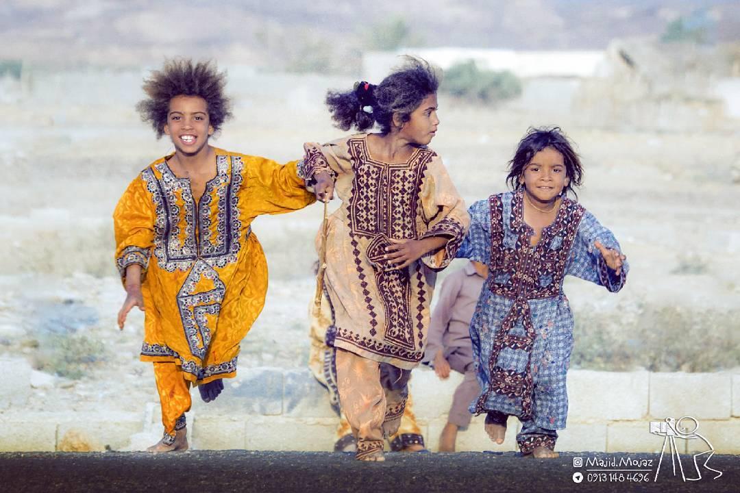 Photo of تمام تصاویر گرفته شده از بلوچستان توسط مجید مجاز…