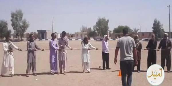 Photo of حال هوای مردم مهربان روستای بوینگ شهر زهکلوت از توابع رودبار جنوب