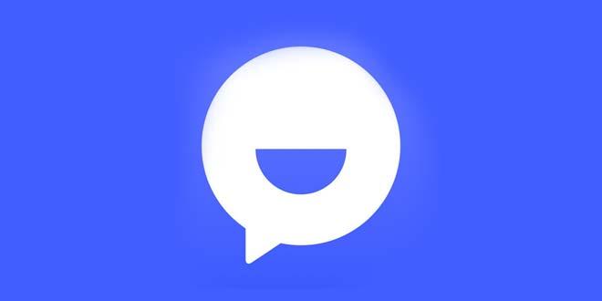 مشابه روسی تلگرام دانلود نسخه جدید tam tam