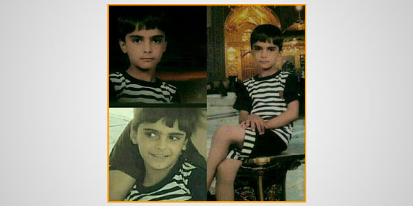 Photo of آخرین اخبار مربوط به امیرحسین کودک گمشده منوجانی به همراه فیلم و عکس