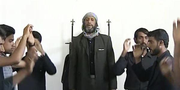 تشیع جنازه یوسف سلیمی فیلم کامل تشیع جنازه یوسف سلیمی