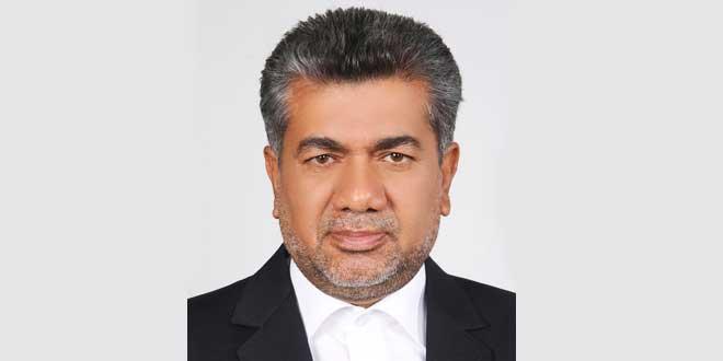 Photo of معرفی دکتر احمد حمزه نماینده پنج شهرستان رودبارجنوب ، کهنوج ، منوجان، فاریاب و قلعه گنج