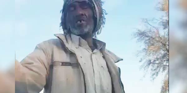 پیرمرد چوپان نظر پیرمرد قلعه گنجی درمورد دولت