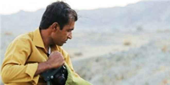 Photo of خلیل زارعی مستند ساز جنوب کرمان که با دستمزد کارگری فیلم می سازد