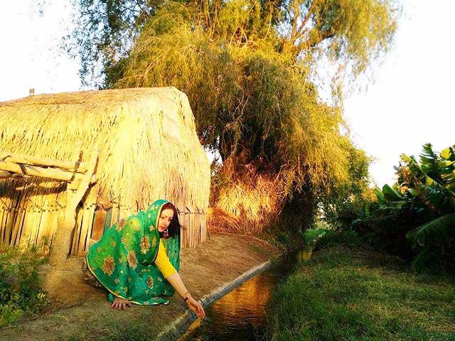 دختر خوشگل بلوچ سیستان و بلوچستان