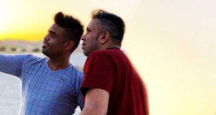 معرفی و دانلود آلبوم جدید اسلام نظری