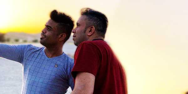 Photo of دانلود آلبوم جدید اسلام نظری و وحید آور با لینک مستقیم و سرعت بالا