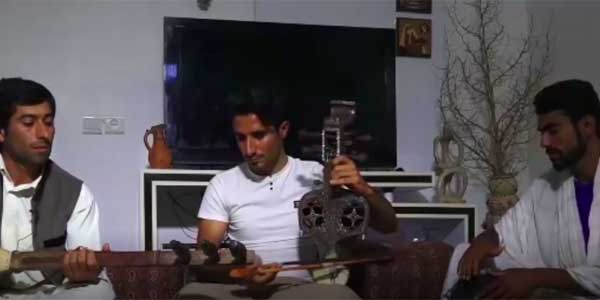 Photo of موزیک ویدیو جدید حنان صادقی به همراهی شهرام میرزایی