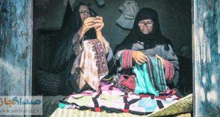 معرفی صنایع دستی سیستان بلوچستان