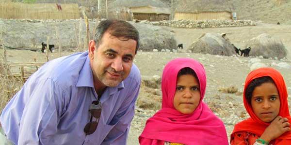 Photo of واکنش احمد یوسف زاده مدیر هفته نامه رودبارزمین به انتقال آب از حوضه هلیل رود به شمال استان