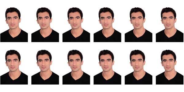 Photo of آموزش ساخت عکس ۳ در ۴ فوری به همراه بهترین روتوش برای آن در پنج دقیقه