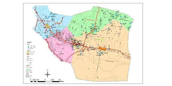 Photo of دانلود پاورپوینت گزارش کامل روستاهای شهرستان رودبارجنوب استان کرمان