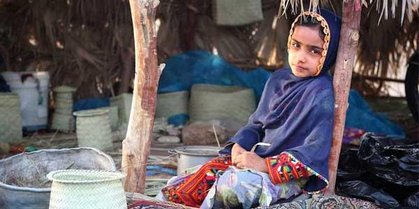 Photo of نامه سه دختر قلعه گنجی به آقای روحانی رئیس جمهور ایران