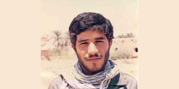وصیت نامه و زندگینامه سردار شهید حسین تاجیک