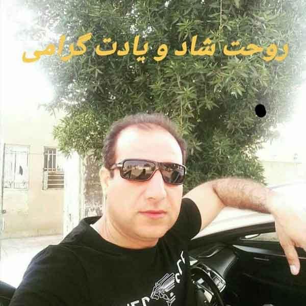 قتل محمد احمدی