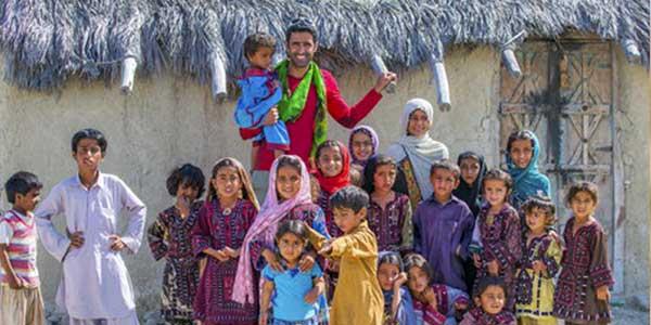 دانلود مجموعه مستند ایرانگرد