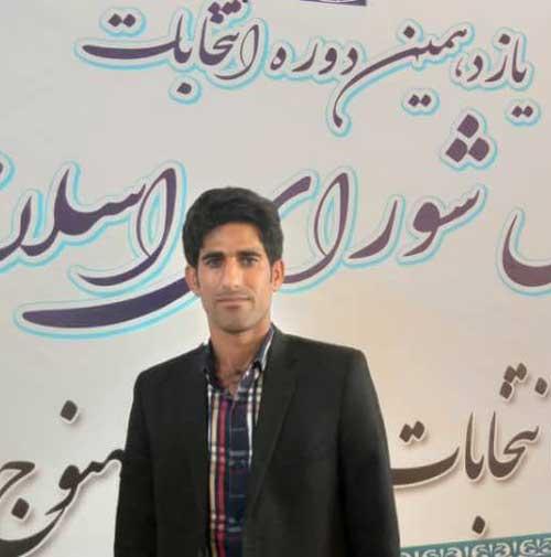 نامزدهای جنوب کرمان