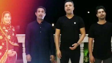 Photo of دانلود جدیدترین موزیک ویدیوی اسلام نظری ، حسین نظری و میثم نظری با سرعت بالا