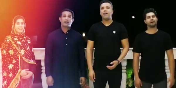 اسلام نظری میثم نظری حسین نظری دانلود جدیدترین موزیک ویدیوی اسلام نظری