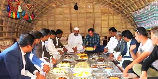 درباره بلوجستان و گردشگری سراوان