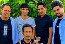حسین نظری دانلود حفله جدید غلامحسین نظری