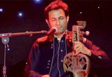 دانلود اجرای زنده حسین نظری