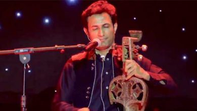 Photo of اجرای زنده حسین نظری با همراهی گروه تاریکماه