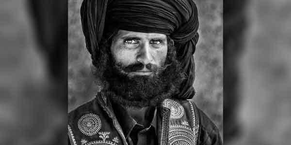 عبدالحسین کامران