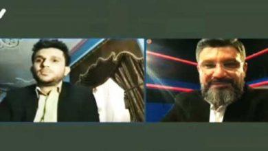 Photo of ویدیو مصاحبه عبدل علی با رشیدپور مجری با سابقه شبکه سوم سیما