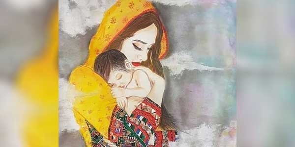 معرفی اشعار و لالاییهای منطقه جازموریان