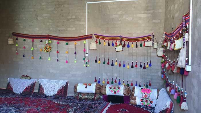 روستای کشیت قلعه گنج