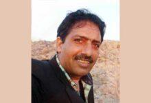 حمید شهریاری کوتکی فوت کرد